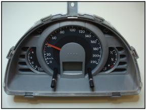 Revisie sleutels: Audi en VW.