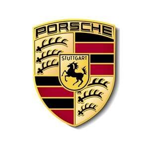 Porsche kilometerteller