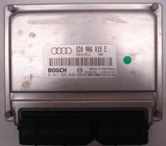 Audi 8D0 906 018 E BOSCH 0 261 206 040 MOTRONIC (A4 / A6)