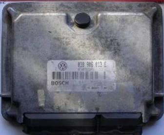 Audi EDC15V