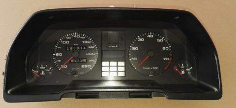 Audi 80-90-100-200